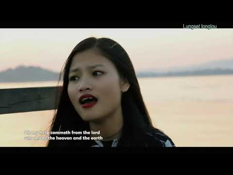 My help cometh from the Lord-Rebecca Haokip