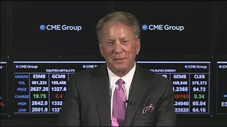 CME CEO Terry Duffy on $5.5B Deal to Buy Michael Spencer's NEX