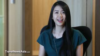 Plastic Waste and Climate Change - Interview with Maggie Lee, WWF Singapore