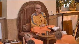 Шримад Бхагаватам 4.9.51-52 - Кришнадас Кавирадж прабху