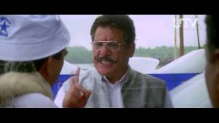 Chup Chup Ke | 2006 | Bollywood Comedy Scene | Paresh Rawal Confuses Om Puri