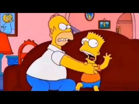 The Simpsons Couch Gags - Season 29-30 (Homer Simpson, Marge, Bart, Lisa) from YouTube · Duration:  3 minutes 12 seconds