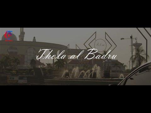 Thola al Badru (D'Masiv) - Nopalody Ft C.Widya | Video Lyric