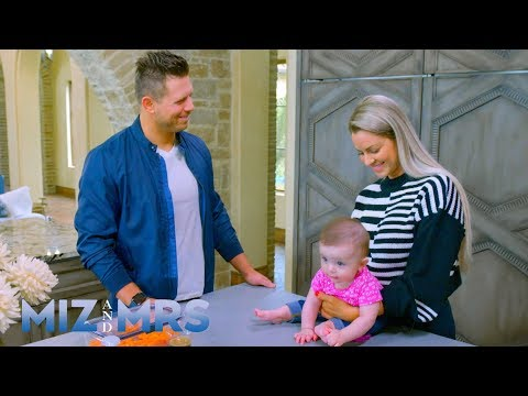 Miz explains why he knows Maryse is pregnant: Miz & Mrs. Preview, May 7, 2019