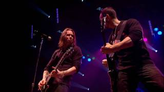 Alter Bridge - Ties That Bind [HD]