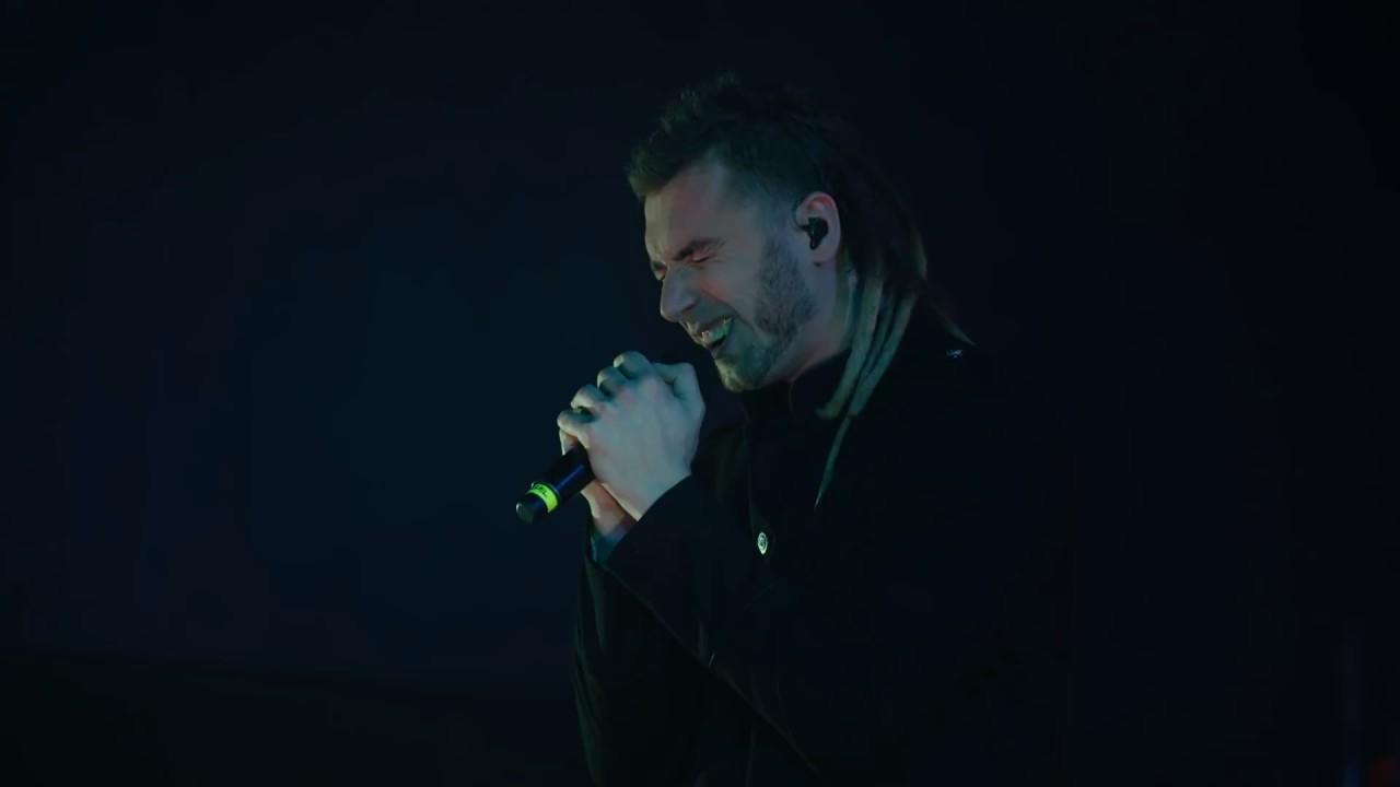 KAMIL BEDNAREK - SPRAGNIONY - MTV Unplugged BEDNAREK gościnnie IGOR HERBUT