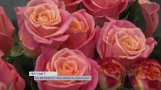 Mariage : un business toujours florissant