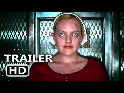 THE HANDMAID'S TALE Season 2    2 2018 Elisabeth Moss TV  HD