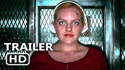 THE HANDMAID'S TALE Season 2 Official Trailer # 2 (2018) Elisabeth Moss TV Show HD