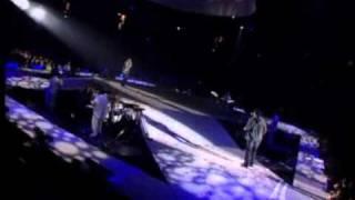 (Part 13/18) Rkm y Ken-y Concierto Romantico 360º (Medley - Si La Ves, Down y Un Sueño)