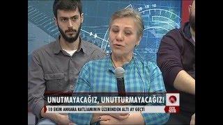 Özel Yayın - 10 Ekim Ankara Katliamı - 10 Nisan 2016