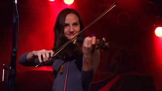 Tim McMILLAN & Rachel SNOW (Phil Campbell Support) Live in Bochum - Matrix - 28.11.2018
