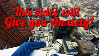 THIS VIDEO WILL GIVE YOU ANXIETY!