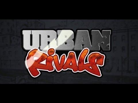 Urban Rivals Deckvorstellung - ELO Roots 1