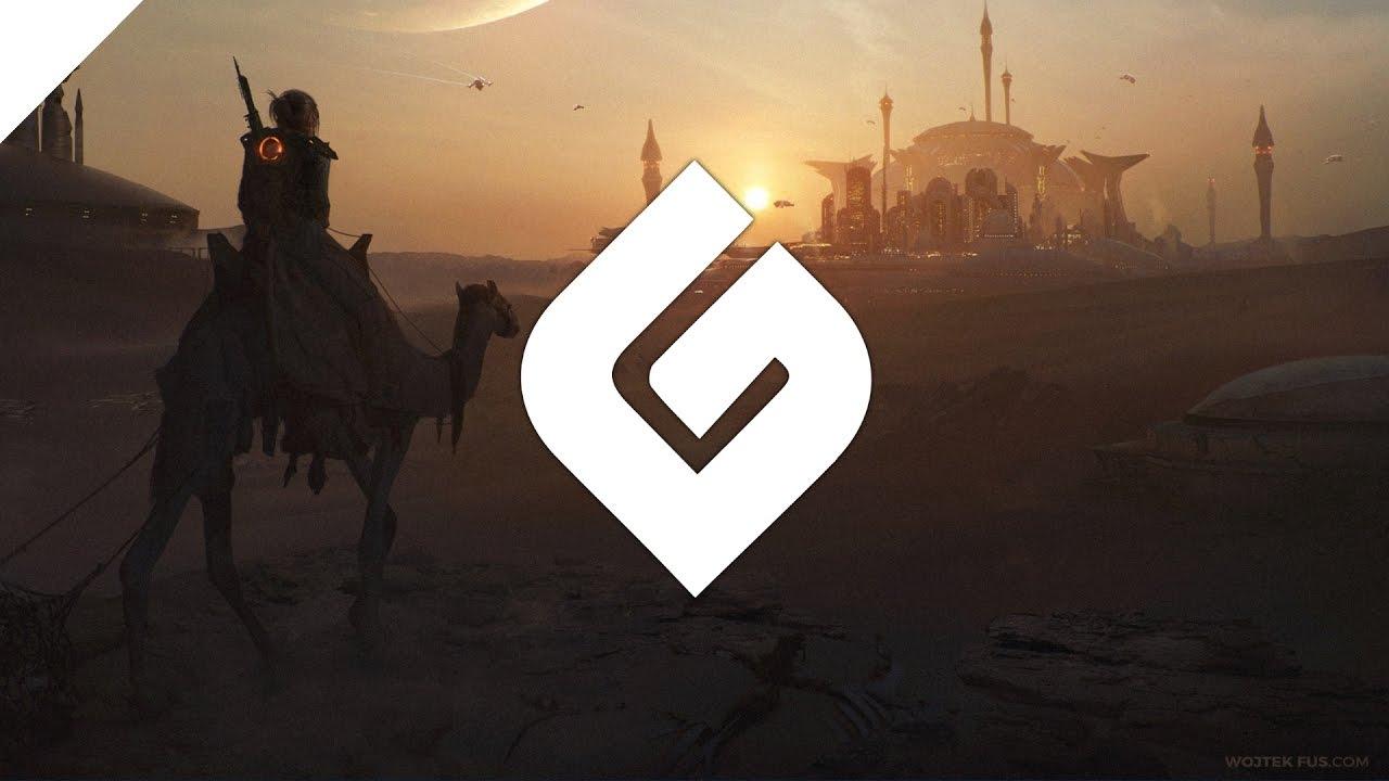 Illenium - Fortress (Just A Gent Remix)