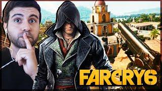 Assassin's Creed en FAR CRY 6