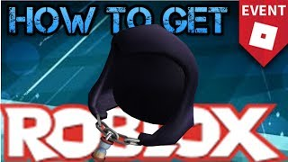 HOW TO GET THE GRIM REAPER HOOD ROBLOX 2018 HALLOWEEN EVENT