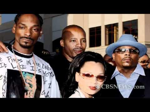 Rap star Nate Dogg dead at 41