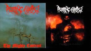 Rotting Christ - Thy Mighty Contract - Full Album