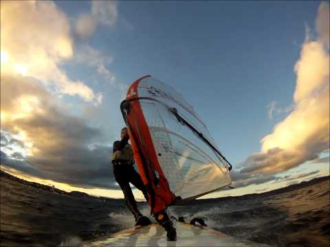 Windsurf Blast Techno 293