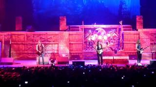 Iron Maiden - Fear Of The Dark -- Live At Sportpaleis Antwerpen 22-04-2017