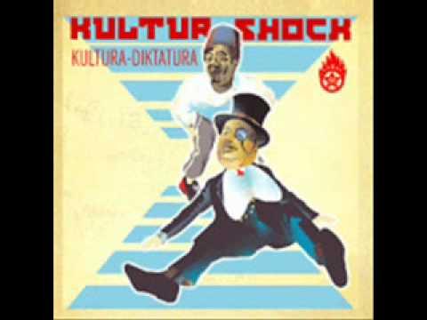 Kulturshock - Hashishi