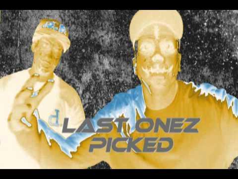 "Last Onez Picked - Get Busy ""breakbeat Sample"""