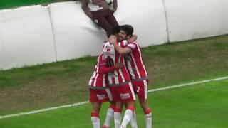 FATV 16/17 Fecha 33 - Platense 0 - Talleres 2