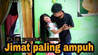 Download lagu JIMAT PALING AMPUH UNTUK MENAKLUKKAN CEWEK || Film pendek lucu (Paijo geseh)
