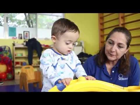 Tutorial Para El Desarrollo De Un Bebé Con Síndrome De Down