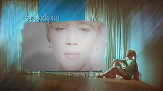 Video 『Cover』BTS (방탄소년단) Jimin - LOVE YOURSELF 承 Her 'Serendipity' (with Acapella) download MP3, 3GP, MP4, WEBM, AVI, FLV April 2018