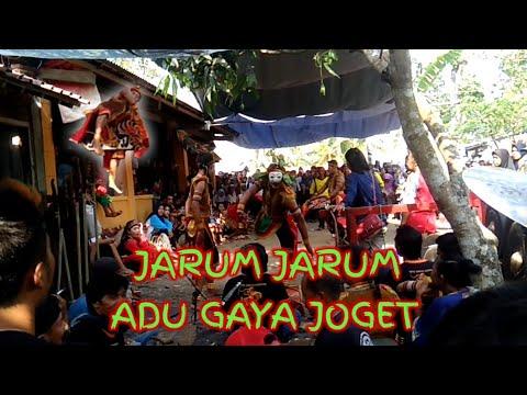 Mendem ! Jarum Jarum Versi Jaran Kepang Turonggo Wulung Bandungrejo Terbaru