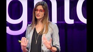 Navigating the Multigenerational Workplace   Leah Georges   TEDxCreightonU