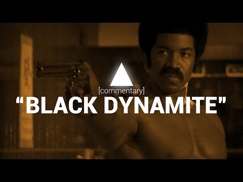 Cinematalkraphy - Commentary - Black Dynamite