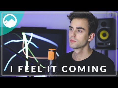 The Weeknd ft. Daft Punk - I Feel It Coming Cover