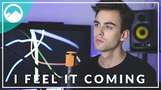 The Weeknd ft. Daft Punk - I Feel It Coming - Cover by ROLLUPHILLS