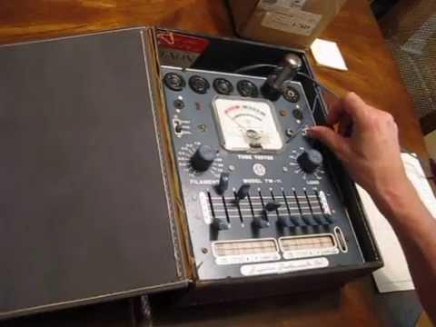Westinghouse 1938 (49?) radio repair Part 1 of 4