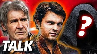 SOLO: A STAR WARS STORY Spoilertalk | TALK #19