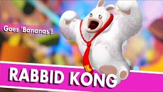 Mario + Rabbids Kingdom Battle - 2nd BOSS BATTLE - Walkthrough Part 9