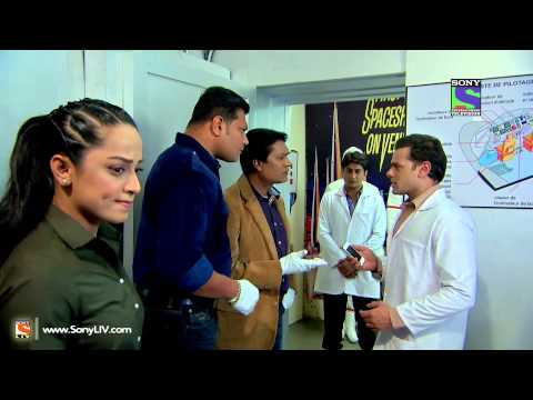 CID - Episode 1026 - 13th December 2013