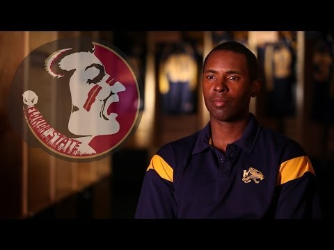 Charlie Ward on What it Took to Win 1993 National Championship