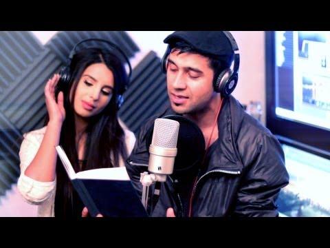 Tum Hi Ho - Hussnain Lahori Ft. Nosheen | Bollywood Cover
