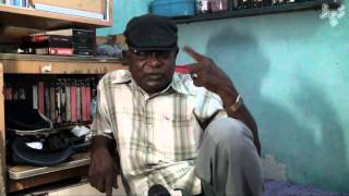 Profile: Abdulla 'Hakuru Kudey' Waheed