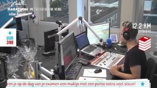 MNM Marathonradio: Miguel Wiels belt!