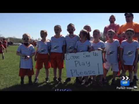 Sullivan Youth Football Flag Football League