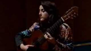 Valse Op.64 # 2 by Chopin played by Virginia Luque