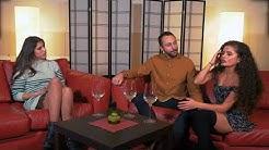 LOVE-TALK by Jorgo & Bana FOLGE 2 Interessante Sicht von Griechin Stefania über Be- und Erziehung!
