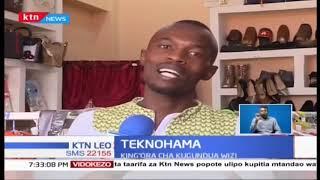 Kijana Mkenya avumbua king'ora maalum  | TEKNOHAMA
