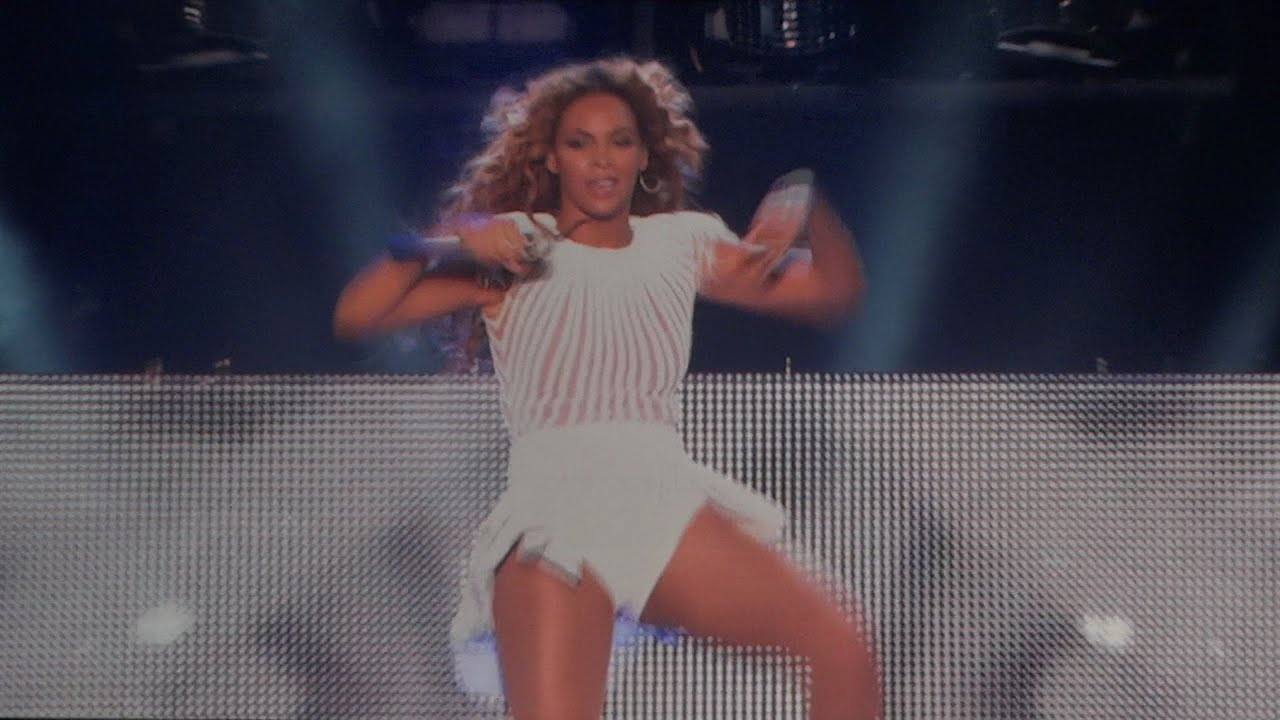 Watch Beyonce Mrs Carter Tour Full Show