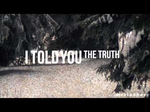"Deserters ""Optimism's Victim"" Official Lyric Video"